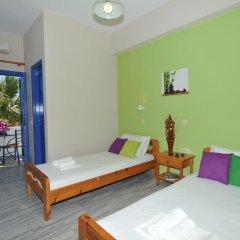 Отель Nikolas Villas Aparthotel Греция, Остров Санторини - отзывы, цены и фото номеров - забронировать отель Nikolas Villas Aparthotel онлайн комната для гостей фото 2