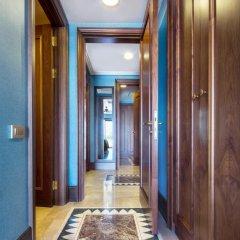 Отель Rixos Premium Bodrum - All Inclusive 5* Семейный люкс разные типы кроватей фото 3