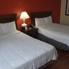 South Beach Plaza Hotel 3* Стандартный номер с различными типами кроватей фото 17