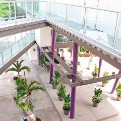 AM Hotel & Plaza 3* Стандартный номер с различными типами кроватей фото 3