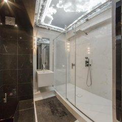 Отель Dom & House Apartamenty Aquarius Сопот ванная