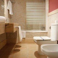 Отель Anacapri 3* Стандартный номер с различными типами кроватей фото 9