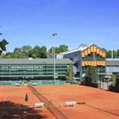 SportScheck Hotel спортивное сооружение