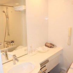 Asakusa View Hotel 4* Улучшенный номер с различными типами кроватей фото 5