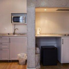 Отель Lisbon Arsenal Suites 4* Студия фото 2