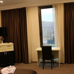 Отель Dolabauri 4* Стандартный номер с различными типами кроватей фото 4