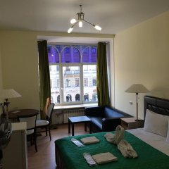 Отель Nevsky House 3* Полулюкс фото 11