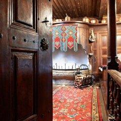 Отель Zheravna Ecohouse Болгария, Сливен - отзывы, цены и фото номеров - забронировать отель Zheravna Ecohouse онлайн интерьер отеля фото 3
