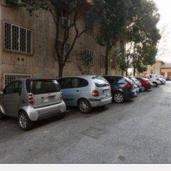Отель Maison Angelus Италия, Рим - отзывы, цены и фото номеров - забронировать отель Maison Angelus онлайн парковка