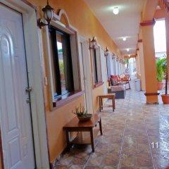 UW Oasis Hotel интерьер отеля
