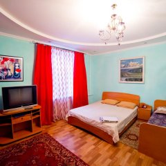 Гостиница Indus Hotel Казахстан, Нур-Султан - отзывы, цены и фото номеров - забронировать гостиницу Indus Hotel онлайн комната для гостей фото 3