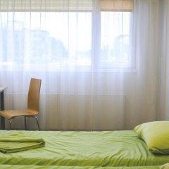 Academic Hostel комната для гостей фото 4