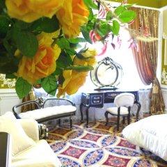 Гостиница Престиж 3* Апартаменты Премиум разные типы кроватей фото 5