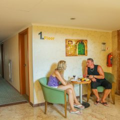 Pine House Hotel - All Inclusive интерьер отеля фото 2