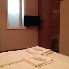 Mini Hotel YEREVAN 3* Стандартный номер двуспальная кровать фото 6