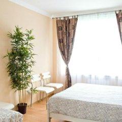 Апартаменты City Centre Standart Apartments Мурманск комната для гостей фото 4