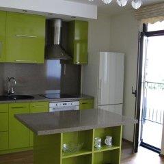 Отель Mindaugo Apartment 23A Литва, Вильнюс - отзывы, цены и фото номеров - забронировать отель Mindaugo Apartment 23A онлайн в номере фото 2