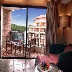 Отель Garden Cliff Resort and Spa 5* Номер Делюкс с различными типами кроватей фото 16