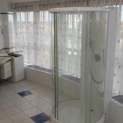 Отель Penthouses Vinice ванная