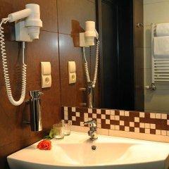 Hotel & Spa Biały Dom ванная фото 2