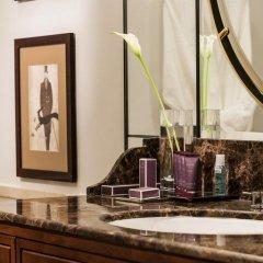 Отель Ritz Carlton Budapest 5* Улучшенный номер фото 4
