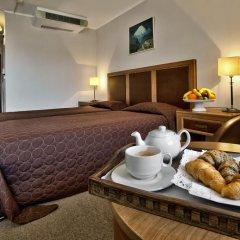 Отель Interhotel Sandanski 4* Стандартный номер с различными типами кроватей фото 2