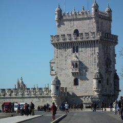 Отель Encanto da Paz Лиссабон фото 4