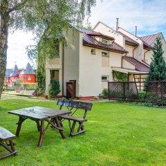 Отель Guest House Drusva Литва, Друскининкай - 1 отзыв об отеле, цены и фото номеров - забронировать отель Guest House Drusva онлайн фото 2