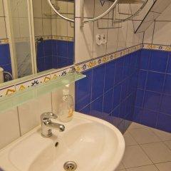 Отель Zakątek Pod Smrekami Стандартный номер фото 17