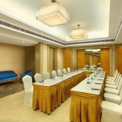 Отель The Ashtan Sarovar Portico Индия, Нью-Дели - отзывы, цены и фото номеров - забронировать отель The Ashtan Sarovar Portico онлайн помещение для мероприятий фото 2
