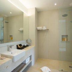 Отель Mai Khao Lak Beach Resort & Spa 4* Люкс повышенной комфортности с различными типами кроватей фото 21