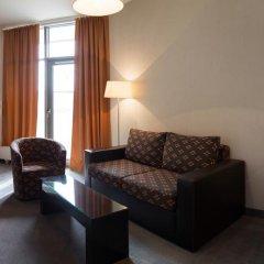 Гостиница Золотой Затон 4* Апартаменты с различными типами кроватей фото 16