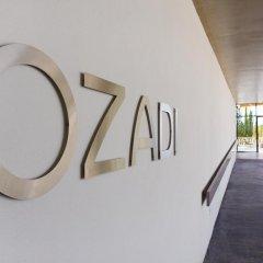 Ozadi Tavira Hotel интерьер отеля фото 2