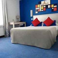 Отель Mont Dore 3* Улучшенный номер