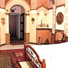 Гостиница Урарту 4* Стандартный номер разные типы кроватей фото 5