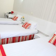 Hotel de France 2* Стандартный номер с различными типами кроватей фото 4