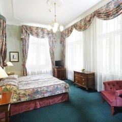 Hotel Liberty 4* Стандартный номер фото 17