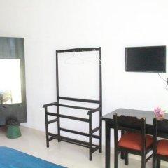 Отель Oasis Wadduwa 3* Номер Делюкс с различными типами кроватей фото 6