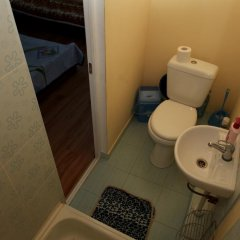 Гостевой дом Вилари 3* Стандартный номер разные типы кроватей фото 7