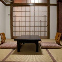 Hotel Rinkai Беппу комната для гостей