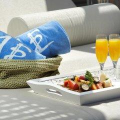 Отель Melia South Beach в номере фото 2