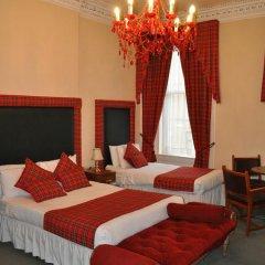 Argyll Hotel 3* Стандартный номер фото 18