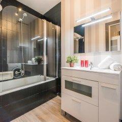 Отель Apartamento Princesa Мадрид ванная фото 2