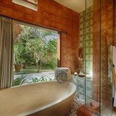 Отель Atta Kamaya Resort and Villas 4* Вилла с различными типами кроватей фото 5
