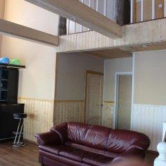 Гостиница U Mikhailicha комната для гостей