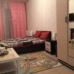 Mini-Hotel Silver Стандартный номер с различными типами кроватей фото 8