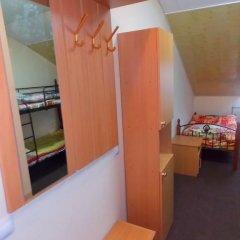 Hotel Complex Nikulskoye 2* Стандартный номер с 2 отдельными кроватями фото 6