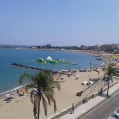 Отель Naxos Holiday Италия, Джардини Наксос - отзывы, цены и фото номеров - забронировать отель Naxos Holiday онлайн пляж фото 2