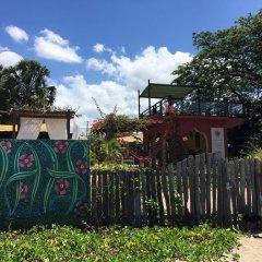 Отель Katamah Beachfront Resort Ямайка, Треже-Бич - отзывы, цены и фото номеров - забронировать отель Katamah Beachfront Resort онлайн детские мероприятия