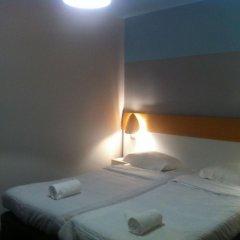 Отель Midi Business Lodge 2* Стандартный номер с двуспальной кроватью
